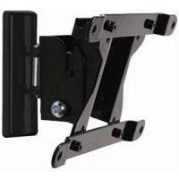 "Flat Screen Wall Mount With Tilt And Swivel 10"" - 32"" Max Weig"