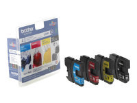 Brother LC980 Ink Value Pack