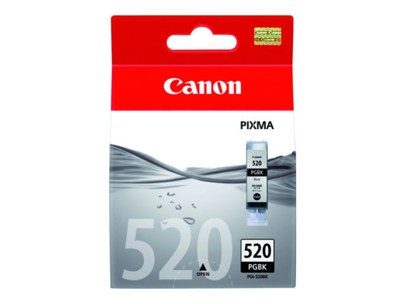 Canon Pgi-520 Ink Cartridge Black