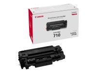 Canon Toner Cart Crg-710 Black