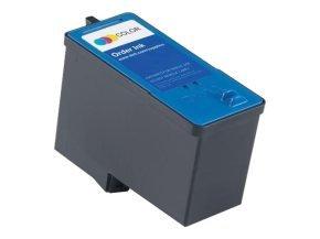 Dell A966/a968 Photo Ink Cart Stdcap Col