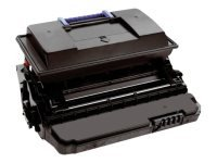 Dell Black High Capacity Use and Return Laser Toner Cartridge 593-10331