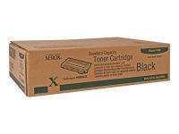 Xerox Toner Black 3000sheets For Phaser 6100