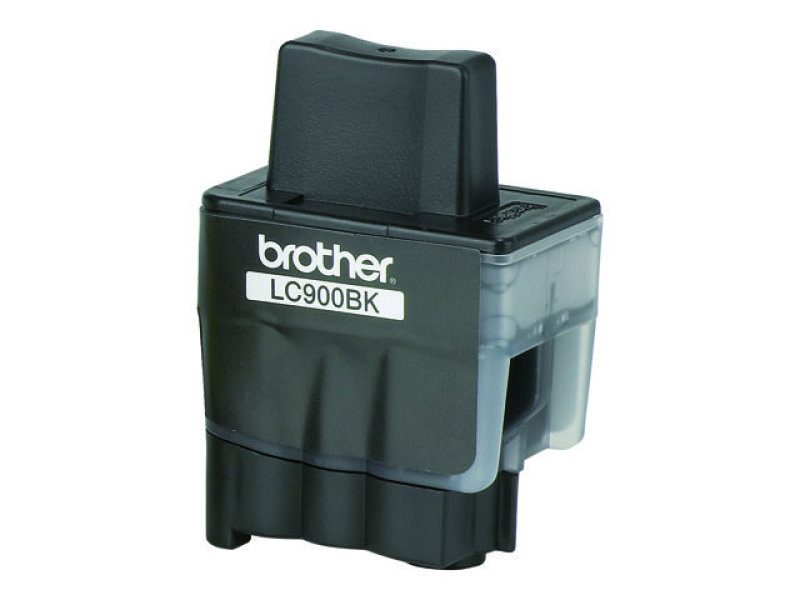 *Brother LC900BK Black Ink Cartridge