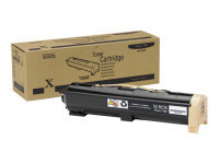 Xerox 113R00668 Black Toner Cartridge