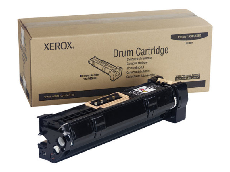 Xerox 113R00670 Drum Kit