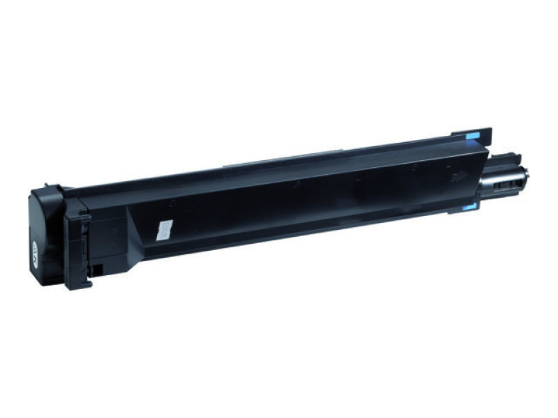 Konica Minolta Black Laser Toner Cartridge 15,000 Pages