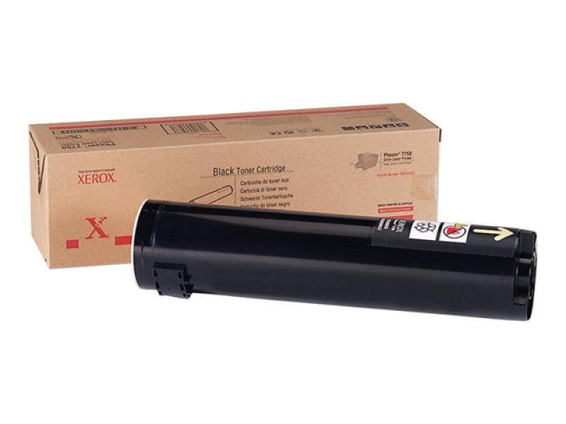 Black Toner Cartridge  Phaser7750