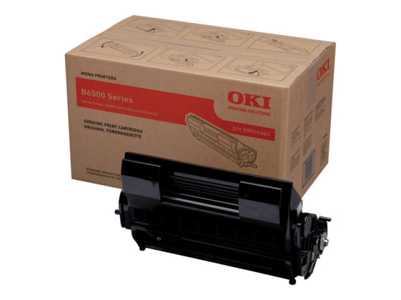Single Unit Toner / Ep Cartridge 13k