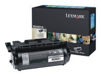 Lexmark C5220KS Toner Cartridge - Black