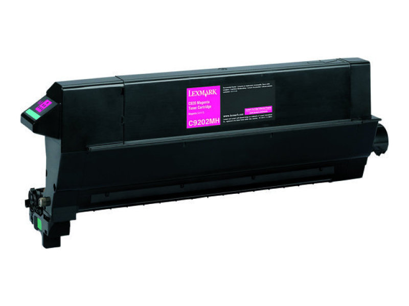 Lexmark - Toner cartridge magenta - 14000 pages - LCCP