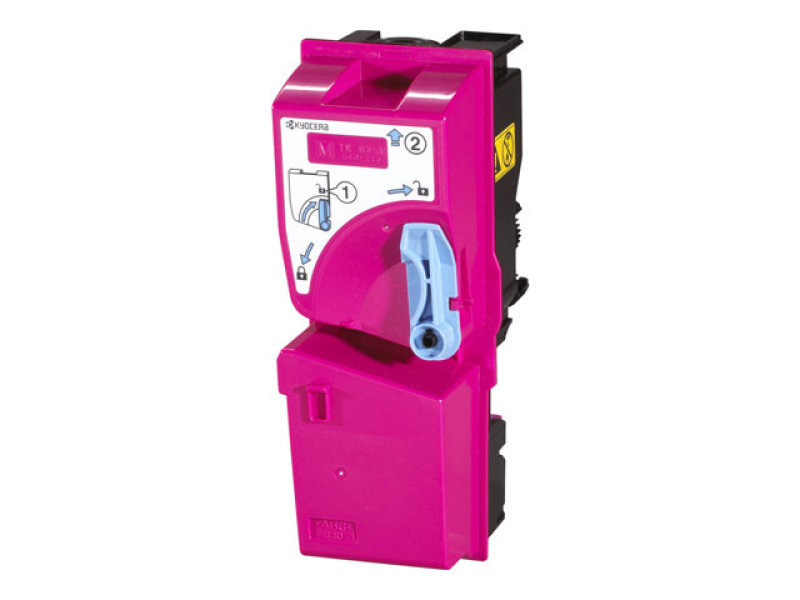 Kyocera TK-825M Magenta Toner cartridge