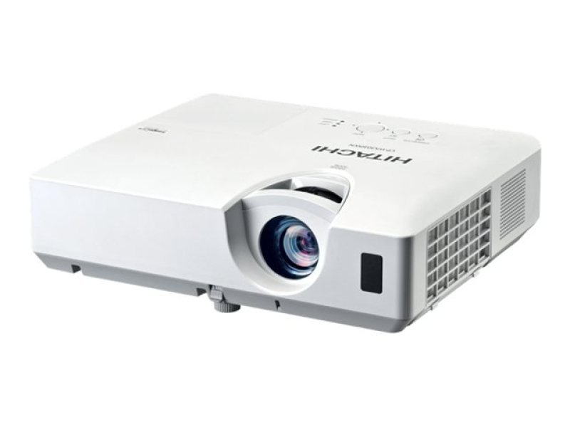 Image of Hitachi CP-WX3030WN 3000 Lumens Xga Resolution 3lcd Technology Meeting Room Projector