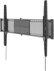 EFW 8305 Display wall mount - 32-80 Flat Black/Grey
