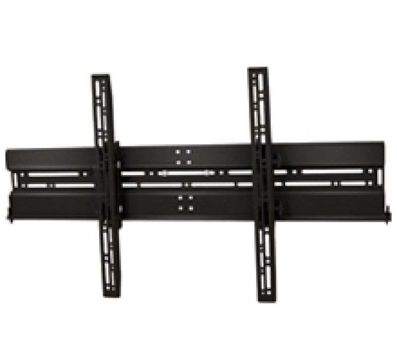 "Large Tilting Flat Panel Wall Mount 37""- 65"" Max Weight 70kg -"