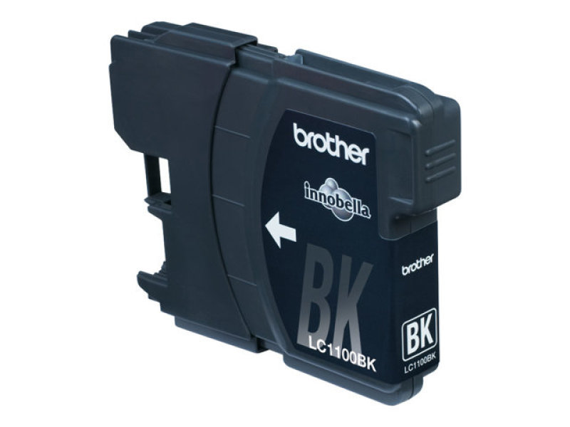 Brother LC1100BK Black Ink Cartridge