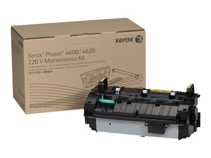 Xerox Phaser 4600 Maintenance Kit