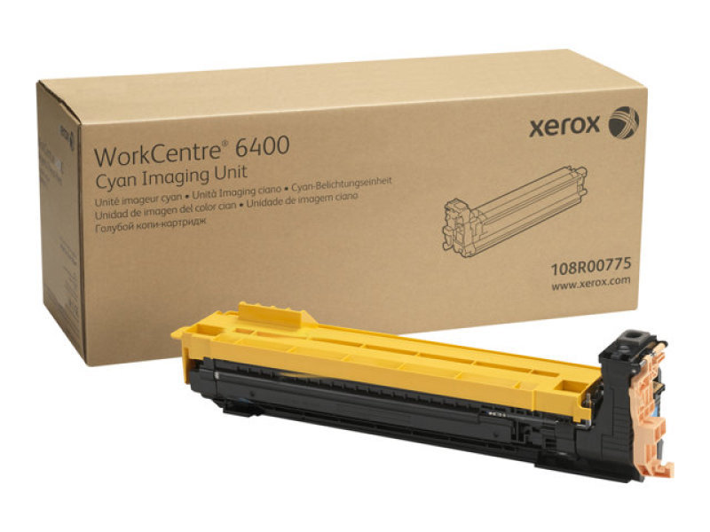 Xerox 108R00775 Cyan Drum Cartridge