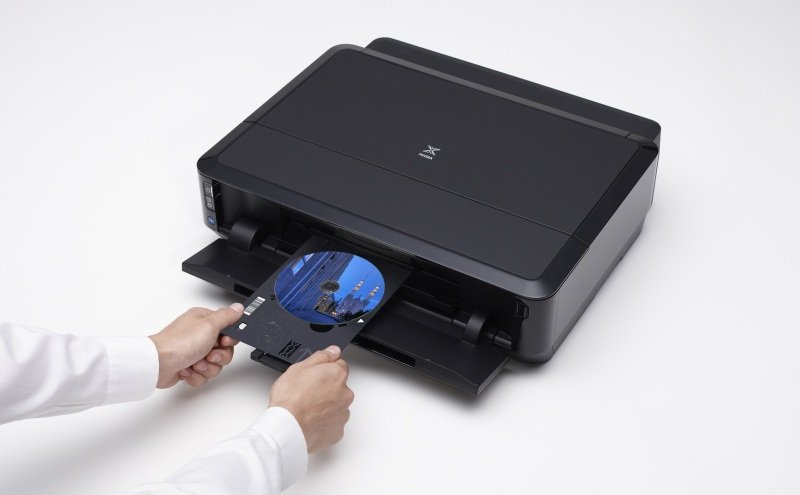 Canon Pixma IP7250 Wireless Colour Inkjet Printer