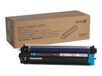 Xerox Phaser 6700 Cyan Imaging Unit