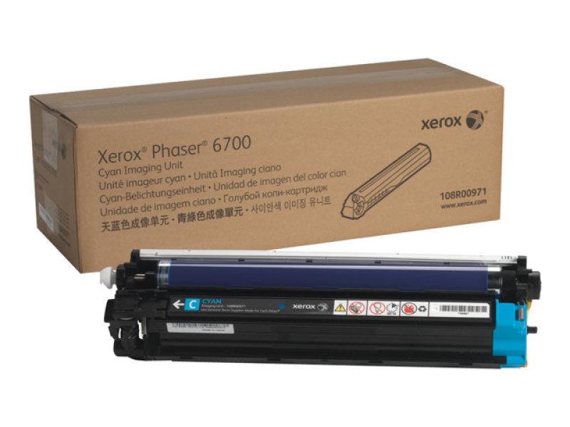 Xerox Phaser 6700 Cyan Imaging Unit