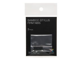 Bamboo Stylus Firm Nibs - 3 Pack In
