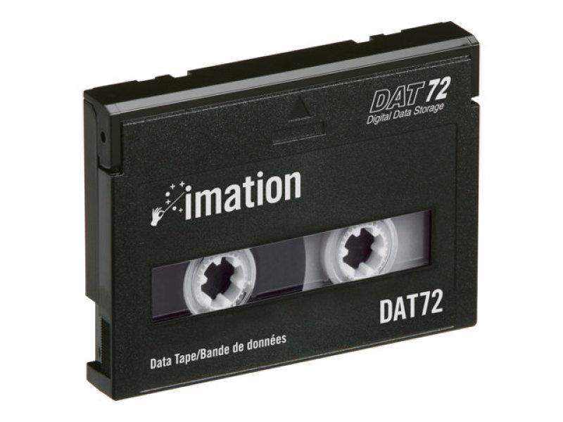 Image of Imation 4mm Data Cartridge DAT-72 170m 36/72GB