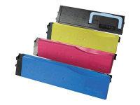 Kyocera Fs-c5100dn Laser Toner 4k Magenta Cartridge