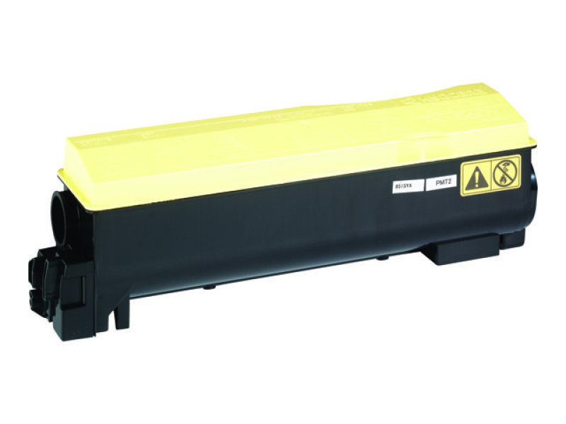 Click to view product details and reviews for Kyocera Tk 560y Laser Toner Cartridge.