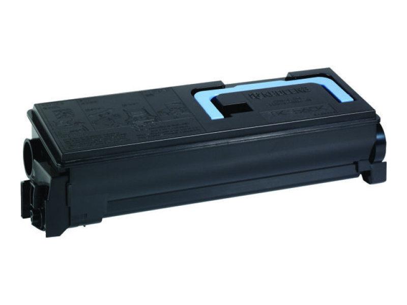 *Kyocera TK 560K Black Laser Toner Cartridge