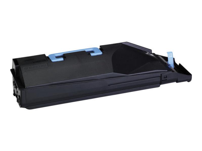 Kyocera TK0880K Black Laser Toner Cartridge