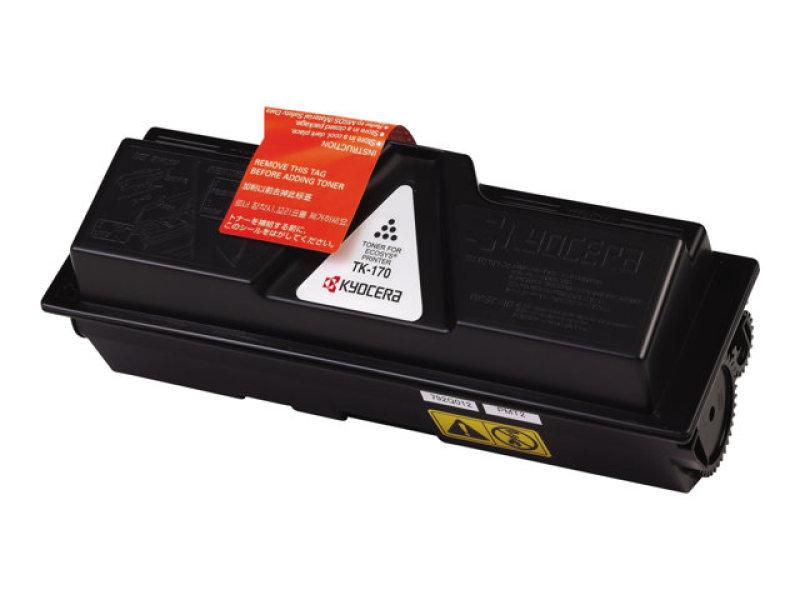 Kyocera Fs1320d/fs1370dn Toner 7.2k Blk