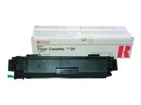 Ricoh 1130l Fax Toner Black 430475