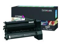 Lexmark C770 Ex Hy Toner Mag 00c7720mx