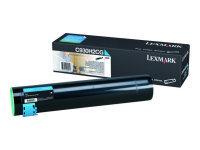 Lexmark Toner Cartridge Hy Cyan