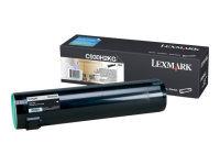 Lexmark Toner Cartridge Hy Black