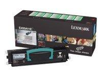 Lexmark Ret Prog Tnr Blk 6k E450a11e