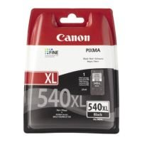 Canon PG-540XL Black Ink Cartridge- Blister pack
