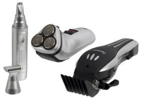 Signature S090 4 in 1 Gents Grooming Kit