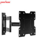 Articulating Wall Mount For Lcd Screens With Tilt Pan And Roll 22""