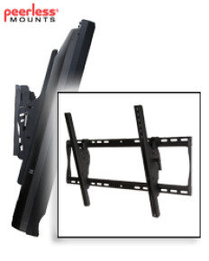 "Tilting Wall Mount For Lcd/plasma Screens 32"" - 56"" Max Weight"