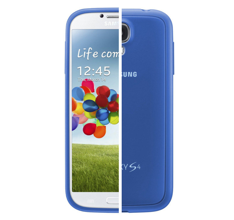 S4 Protective Cover
