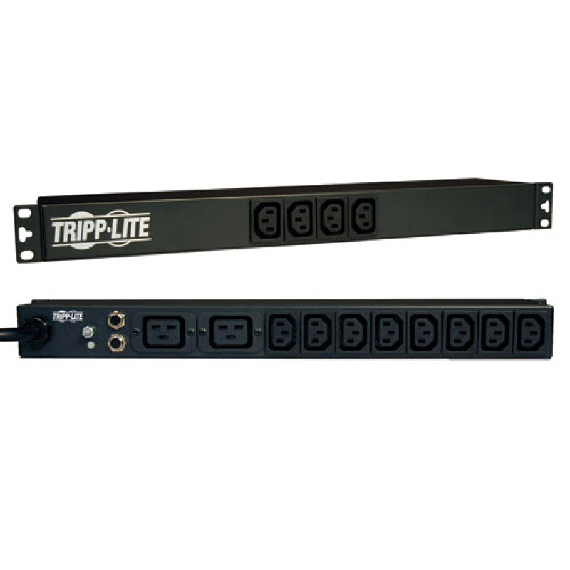 Tripp Lite Basic Power Distribution Units