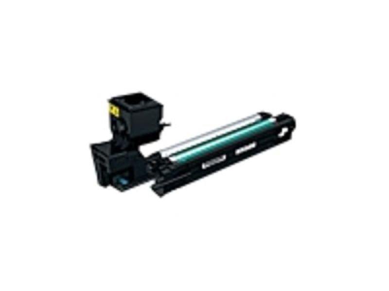 Konica Minolta Mag3730 High Cap Yellow Toner Cartridge
