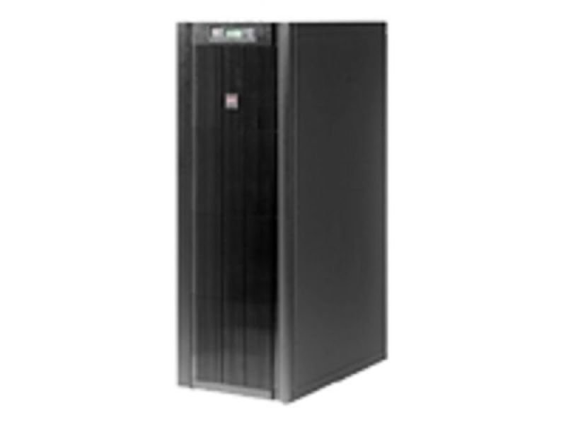 APC Smart-UPS VT 30kVA 400V w/4 Batt. Mod., Start-Up 5X8, Internal Maint Bypass, Parallel Capability