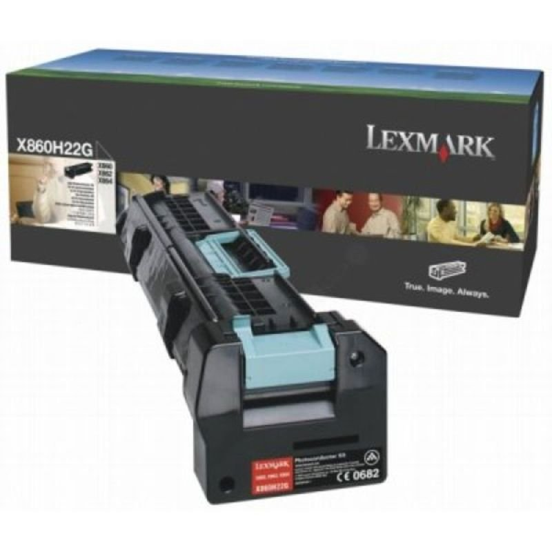 Lexmark X860H22G Photoconductor kit