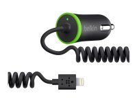 Belkin Car Charger For iPhone/iPad