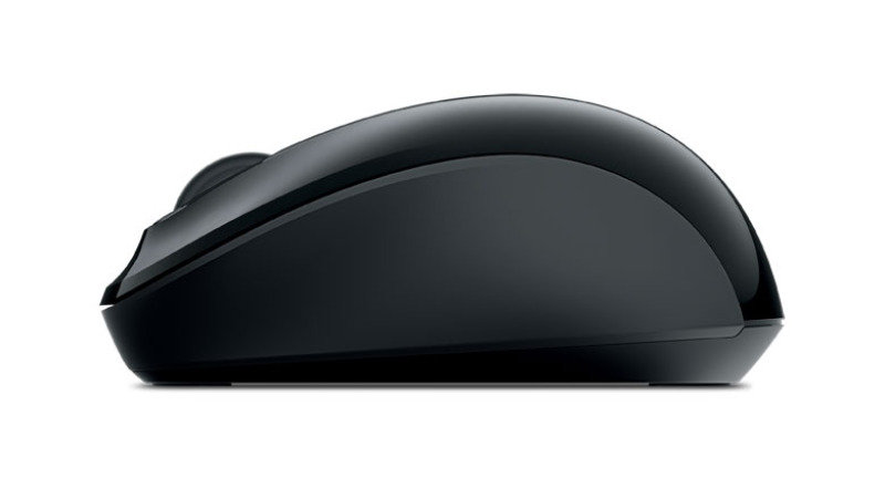 Microsoft Sculpt Wireless Mobile Mouse Black