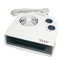 Glen Fan With Thermostat 2 Kw.