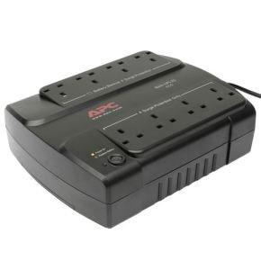 APC Back-UPS 240 Watts /400 VA Input 230V /Output 230V